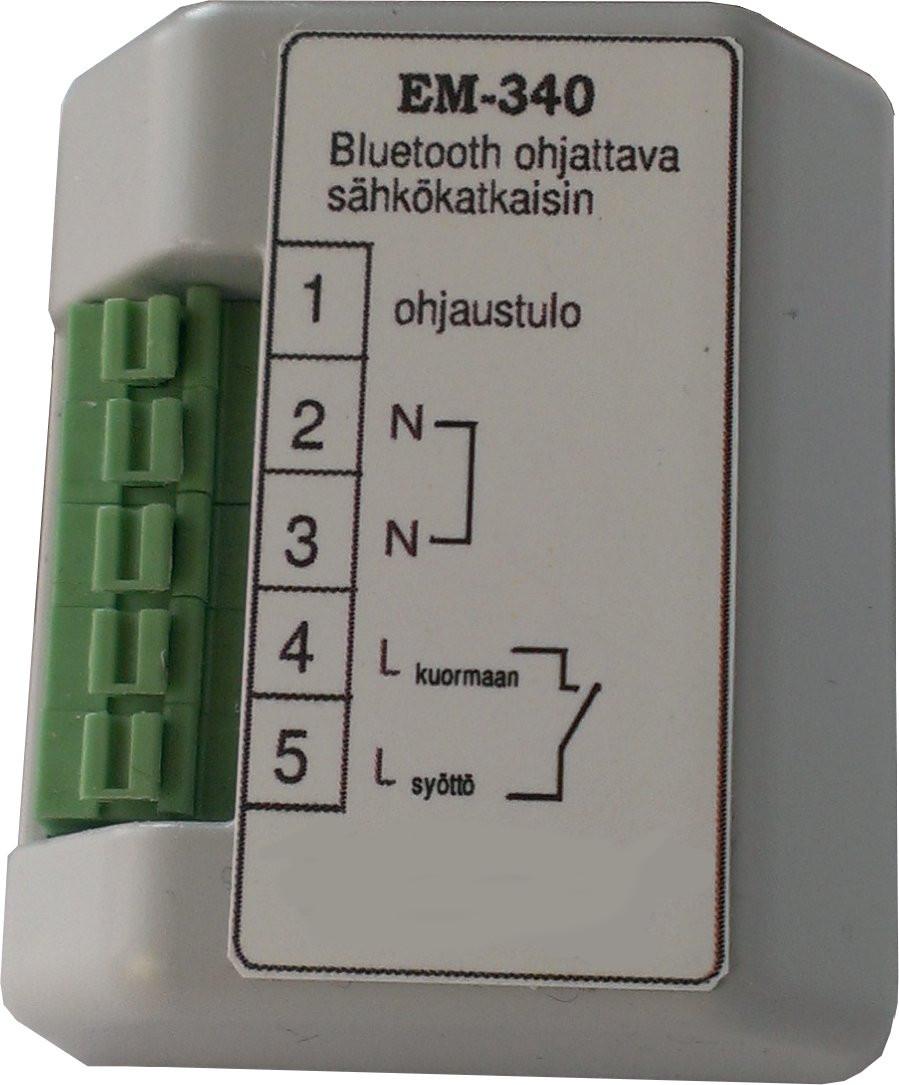 Electromen Em 340 Bt Switch Hall Effect Switchjpg Technical Data