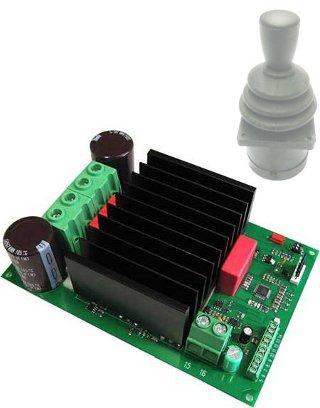 Electromen :: EM-282-JS1 DC-MOTOR CONTROLLER 12-42V 100A