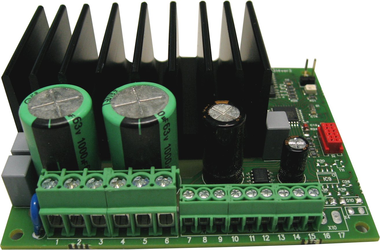 Electromen Em 314 Stepper Motor Driver 6a 12 24v Bipolar Drive Circuitdb Is A Chopper Type Microstepping Steppermotor Controller The Operation Principle Suits Most Motors And Provides Best