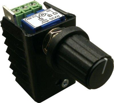 Electromen :: EM-76 DC POWER CONTROLLER